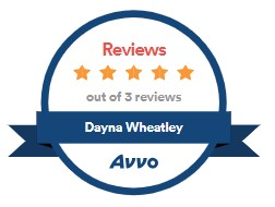 5 Star Avvo Reviews